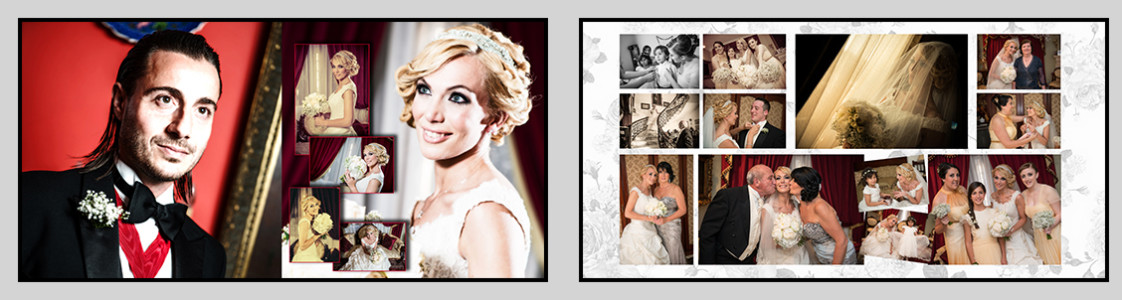 Wedding Photographer In Malta Helps Create A Memoir Album Of Your Wedding