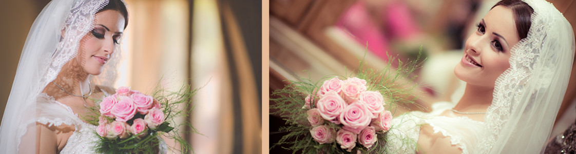 Bridal Photography- The Main Focus Of The Wedding Photographer