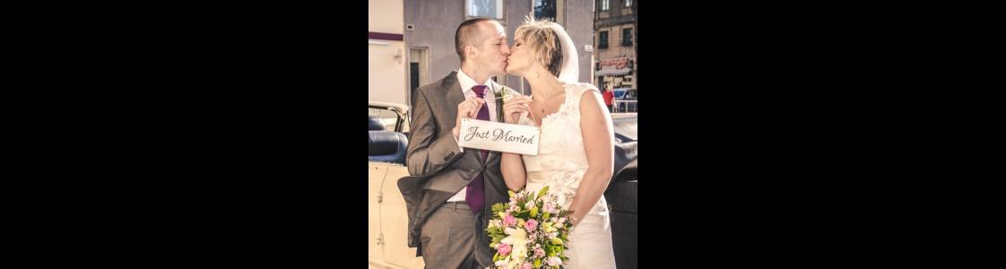 Weddings – A heartbeat to the Malta's Wedding Photographers