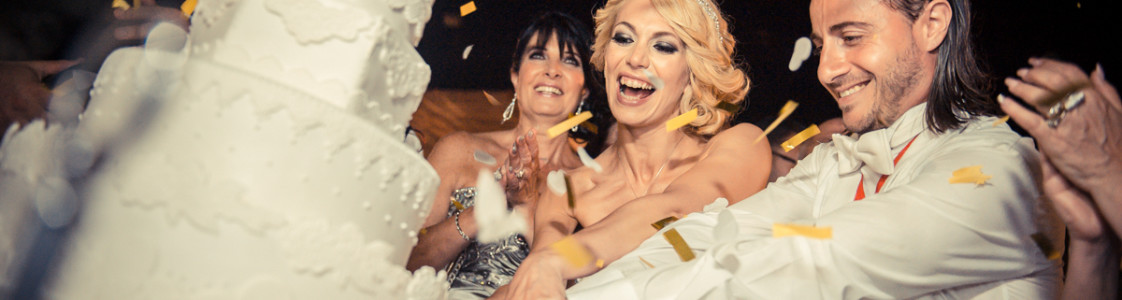 Wedding Snapshots: The 'Positives' of Your Life From the 'Negatives' of JJ Chircop's Camera