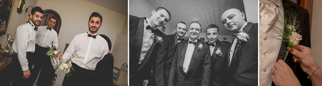 How Wedding Photography Can Make Your Wedding Day A Memorable Event?